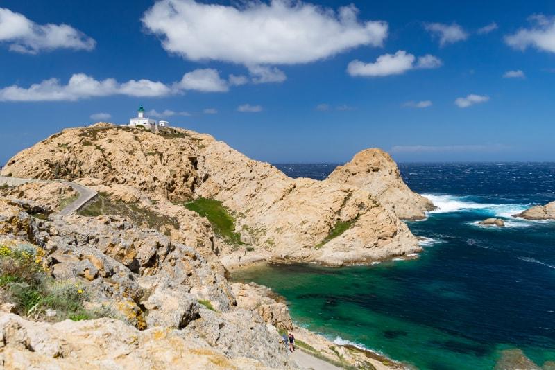 Corsica island - paradise islands you should visit