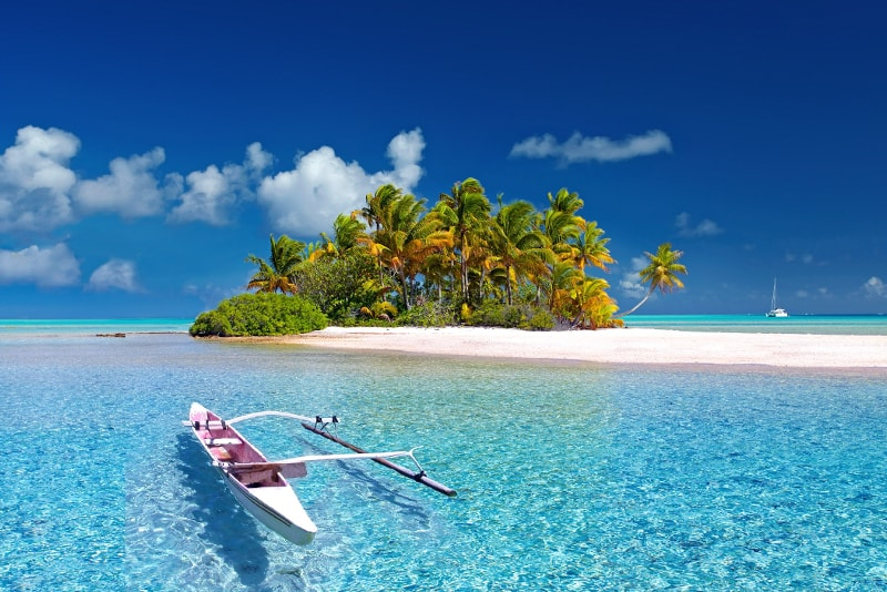 French Polynesia - paradise islands you should visit