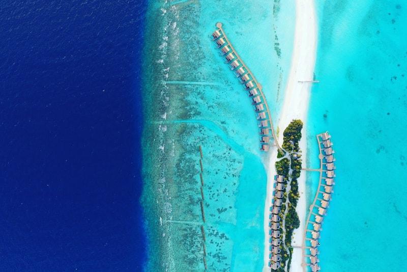 Mauritius island resort - paradise islands you should visit