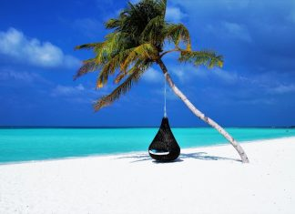 Paradise islands to visit
