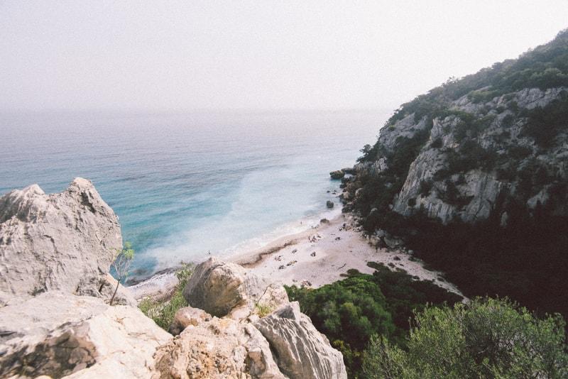 Sardinia island - paradise islands you should visit