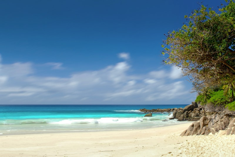 Seychelles islands - paradise islands you should visit