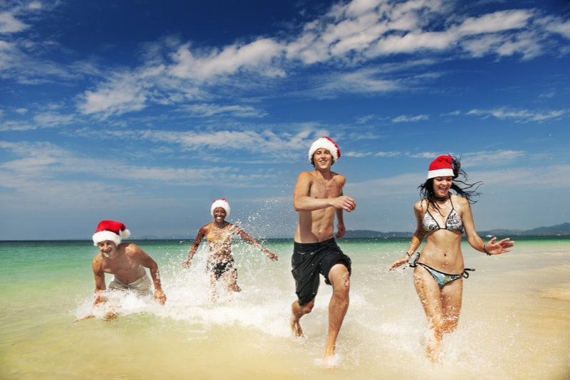 Australia - Christmas Traditions - Around the World