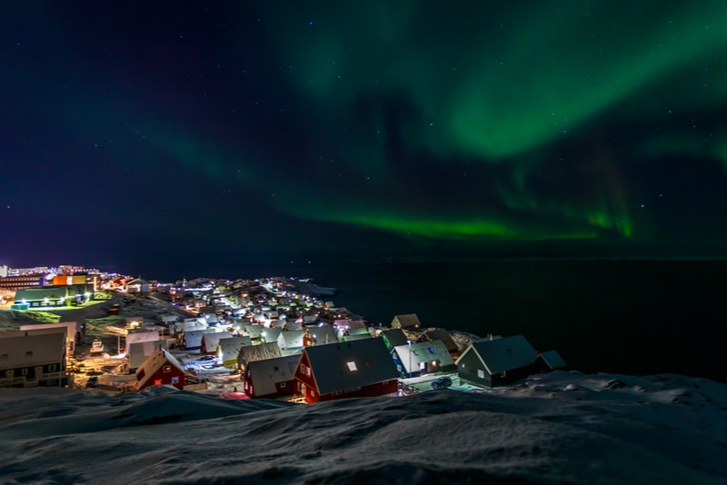 Greenland - Christmas Traditions - Around the world