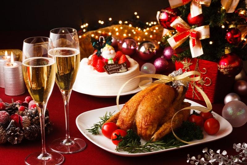 Japan - Christmas Traditions - Around the World