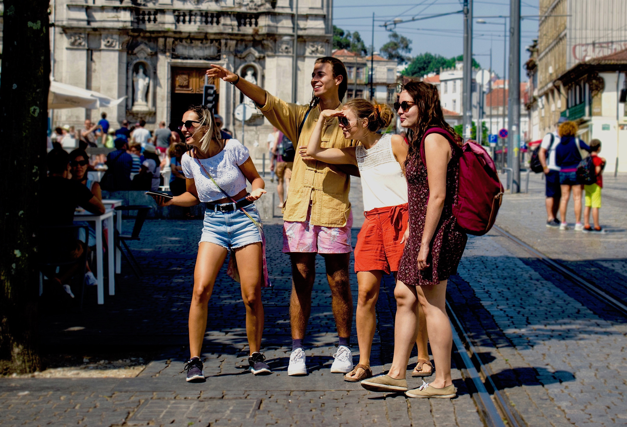 Jogos de Descoberta - Coisas para fazer em Lisboa
