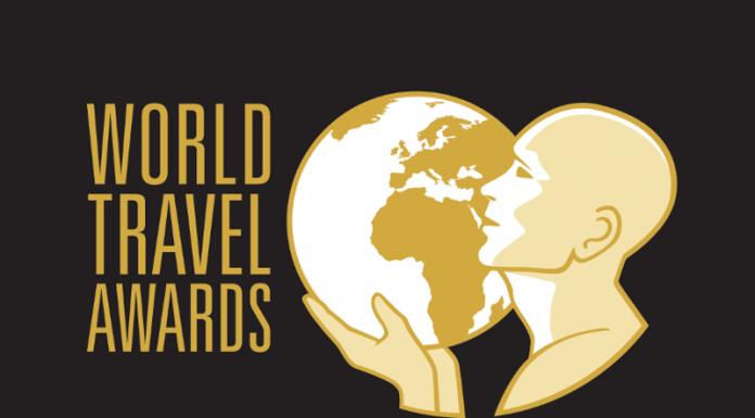 World Travel Awards - Portugal Worlds Best Destination 2017
