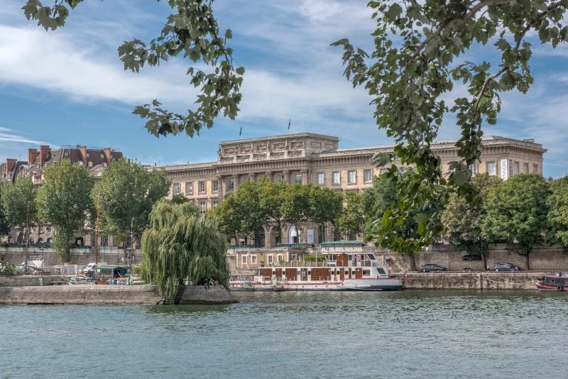 Monnaie de Paris - Places to Visit in Paris