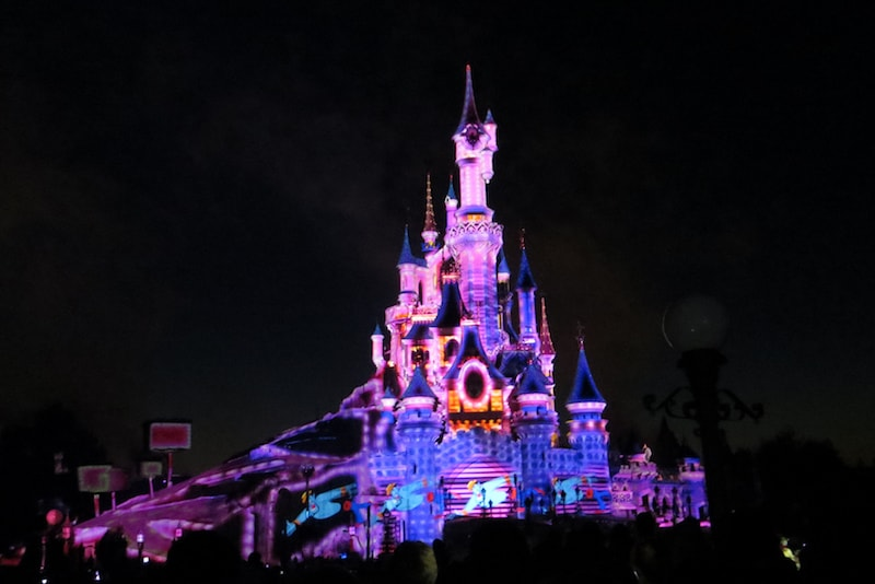 Disneyland Paris - Places to Visit in Paris