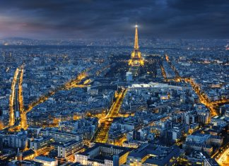 Montparnasse - Paris Ultimate Bucket List Top Places to Visit