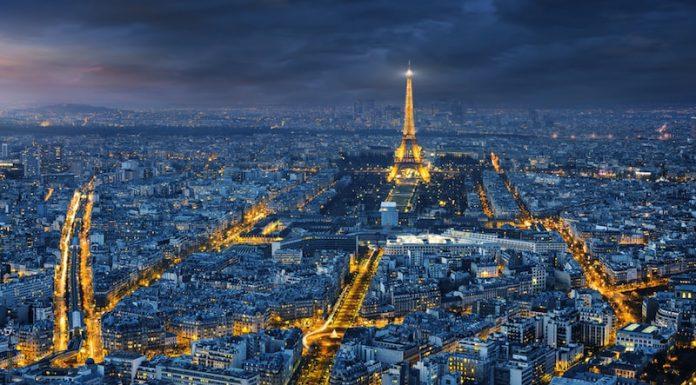 Montparnasse - Paris Ultimate Bucket List Top Places to Visit