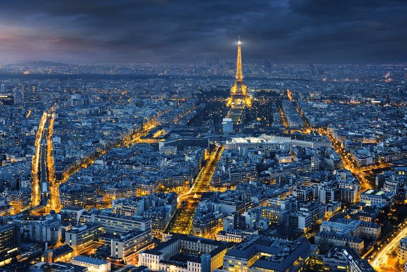 Montparnasse - Ausflugsziele in Paris