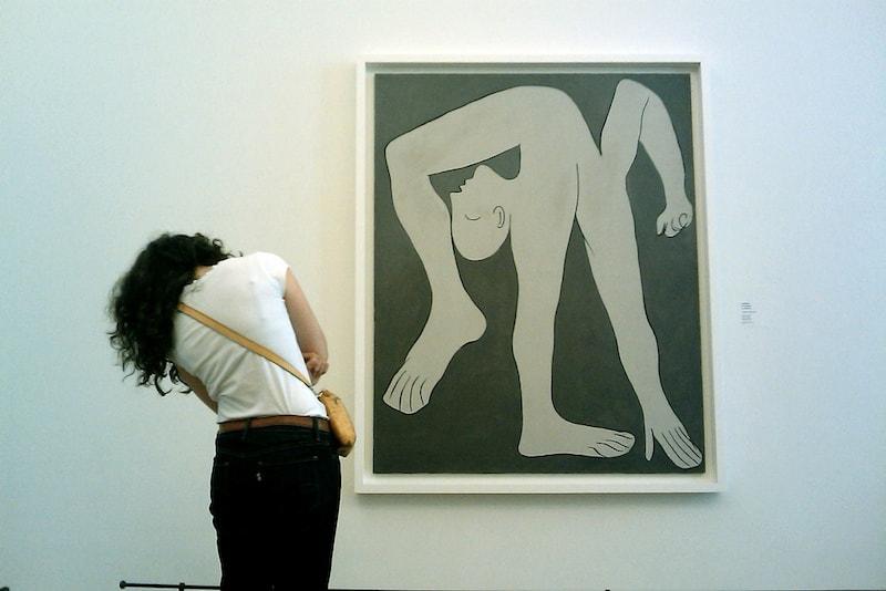 Musee Picasso - Sehenswürdigkeiten in Paris