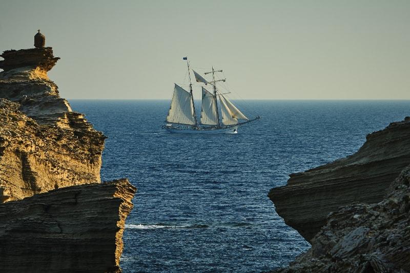Île de Corse - Îles paradisiaques