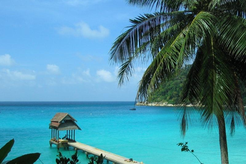 Îles Perhentian - Îles paradisiaques