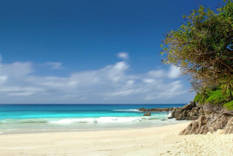 Îles Seychelles- Îles paradisiaques