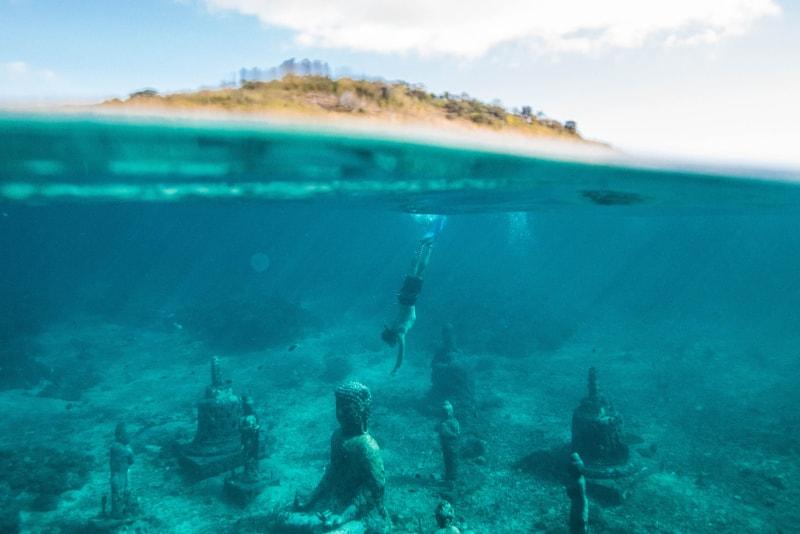 Isola Bali - Isole paradisiache