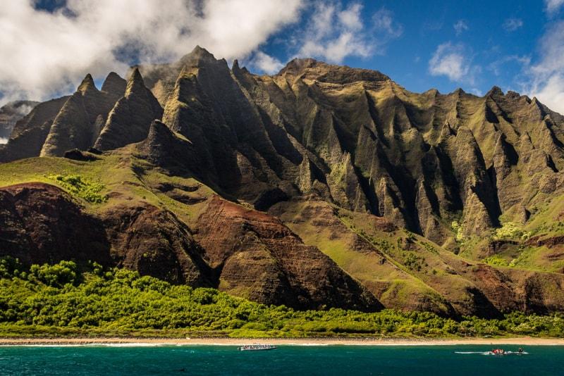 Isole Hawaii - Isole paradisiache