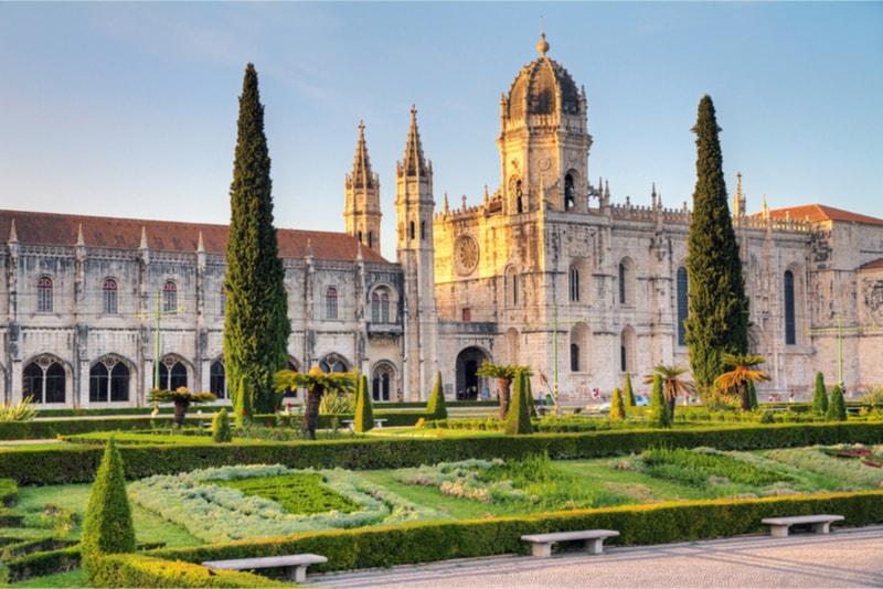 Il Monastero di San Geronimo - Cose da vedere a Lisboa