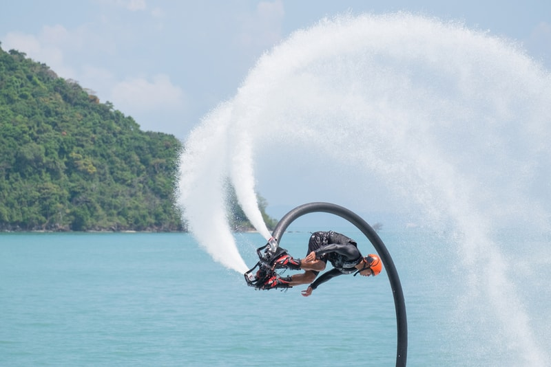 flyboard - Sports Nautiques