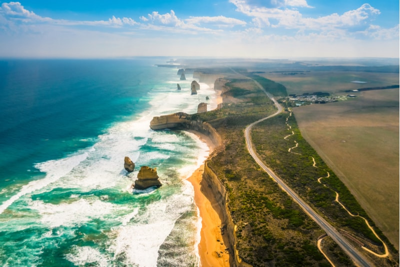 great_ocean_road - Tourscanner