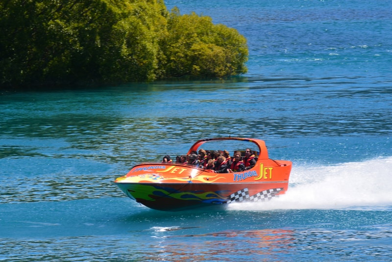 jet_boating - Sports Nautiques