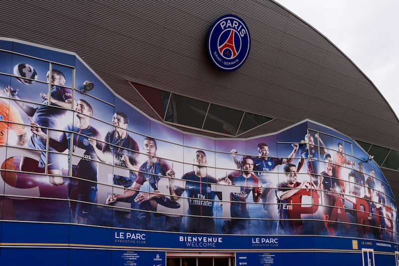 Parc Des Princes - Choses à voir à Paris