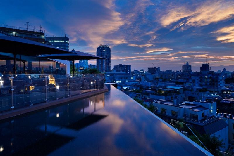 Les 50 Meilleurs Rooftops Du Monde Tourscanner