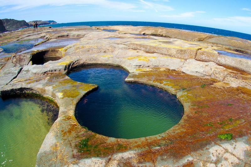 8 pool - Cose da Fare, Vedere e Mangiare in Australia
