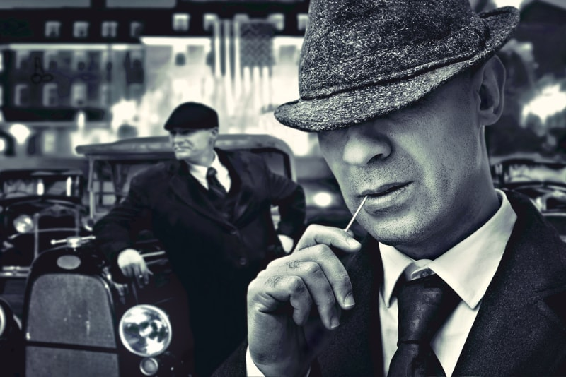 Museum of the American Gangster - Fun Things to Do in NYC