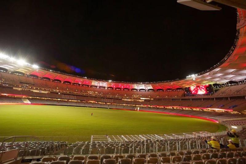 football stadia - Cose da Fare, Vedere e Mangiare in Australia