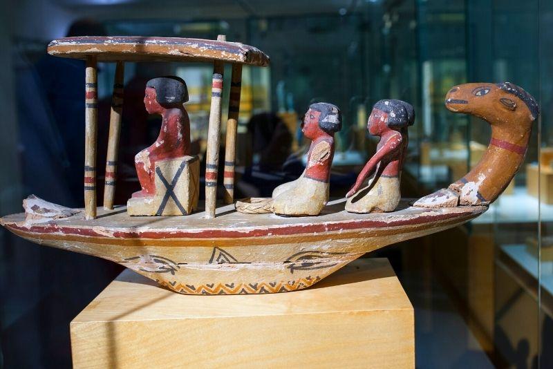 Ägyptisches Museum Barcelona