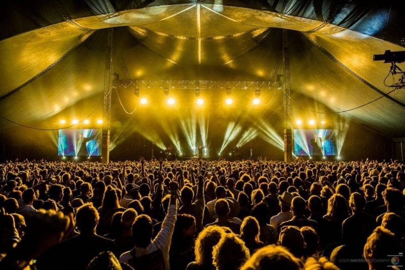 Blues Festival - Cose da fare, vedere e mangiare in Australia