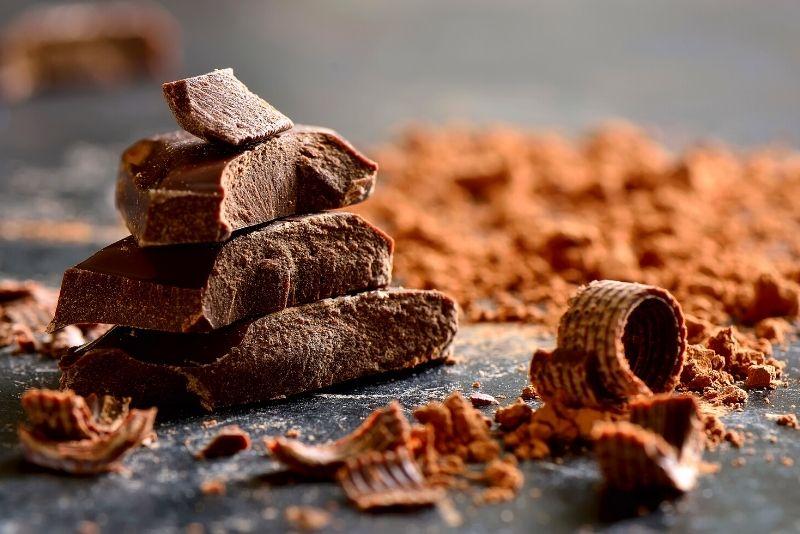 Schokoladenmuseum, Barcelona