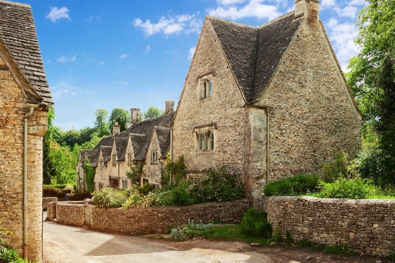 Cotswolds day trip from London