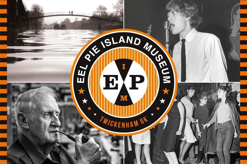 Eel Pie Island Museum - Cose da Fare a Londra