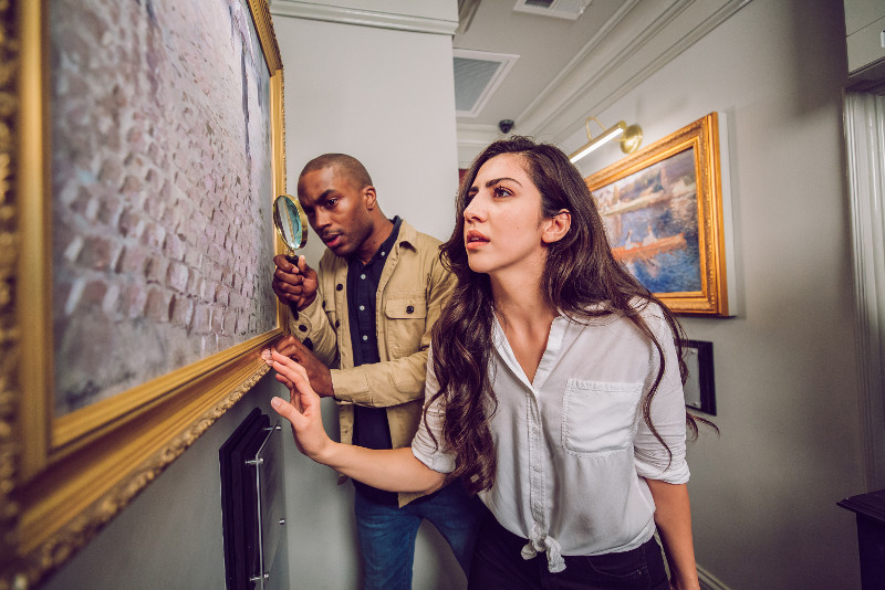 Escape Game New York - Fun things to do in NYC