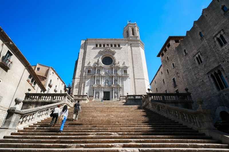 Girona Tagesausflug von Barcelona