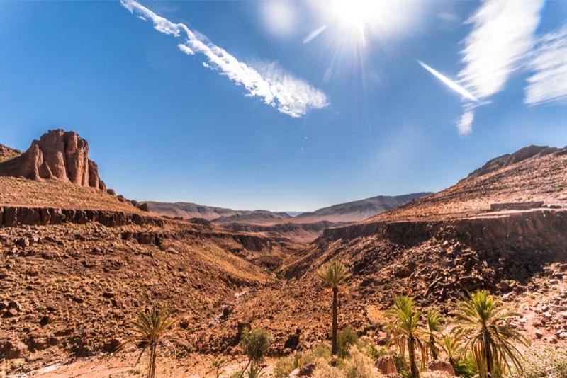 Jebel Saghro - 14 Treks Sensationnels dont vous n'avez Sûrement Jamais Entendu Parler