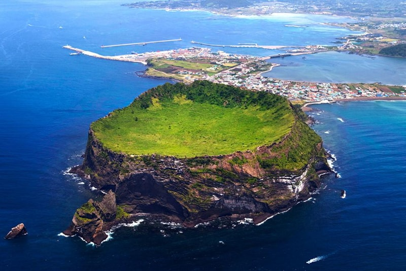 Jeju Island in South Korea - Bucket List ideas
