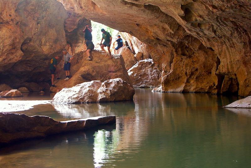 Cave Kakadu - Fun things to do in Australia