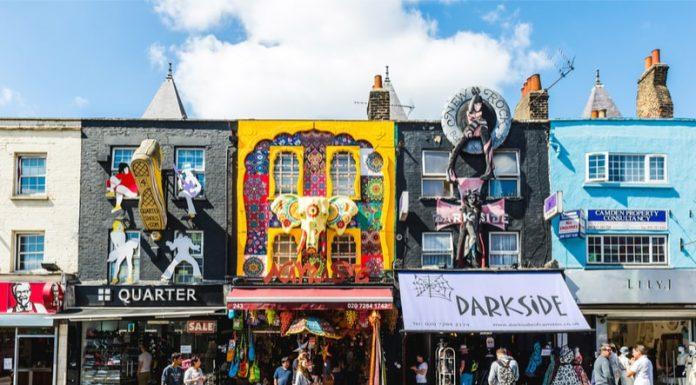 Choses à faire à Londres en 2019