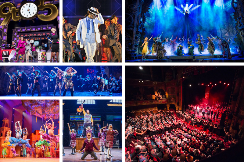 London Musicals - Fun things to do in London