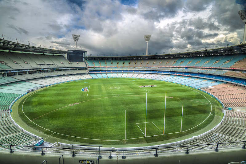 Melbourne Cricket Ground - Fun things to do in Australia