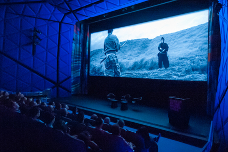 Museum of the moving image - fun things to do in NYC