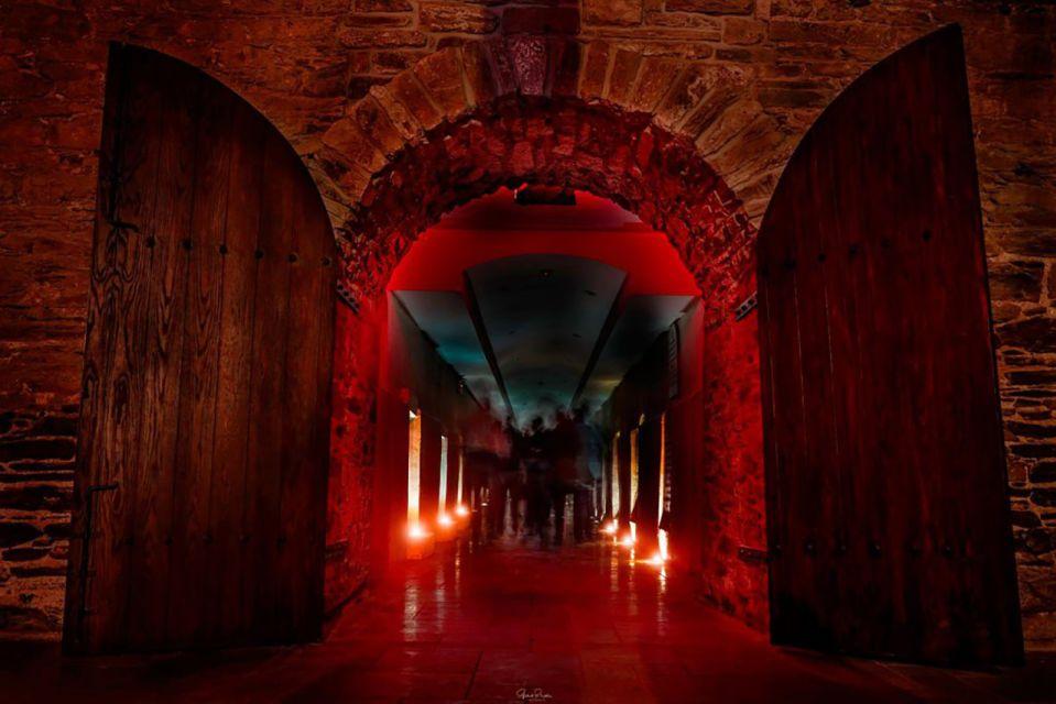 New York City Catacombs