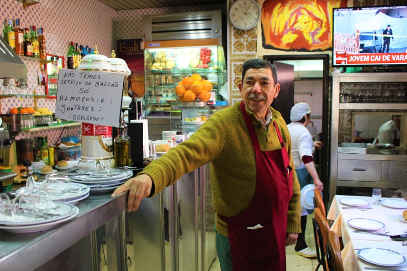 Fresh Raw Fish Mercado 31 de Janeiro - Restaurants in Lisbon