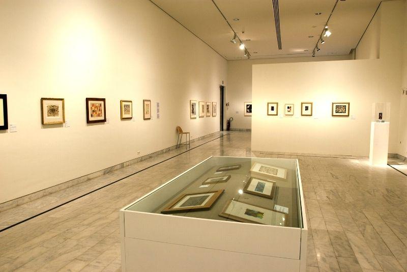 Picasso-Museum, Barcelona