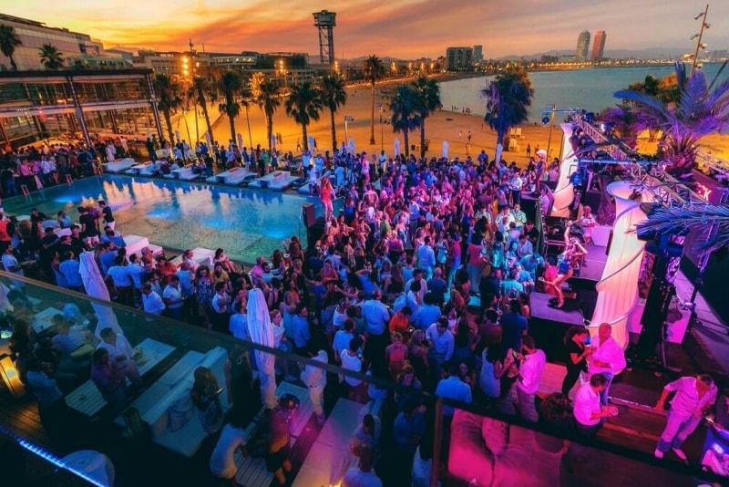 Port Olimpic - Cose da fare a Barcellona