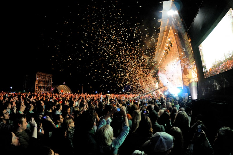 Primavera Sound Festival - things to do in Barcelona